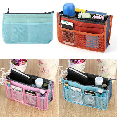 Portable Waterpoof Foldable Travel Clothes Pack Luggage Baggage Storage Carry-On