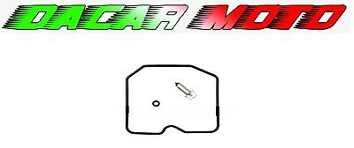 KIT REVISIONE CARBURATORE Suzuki GSF Bandit 600 2004 V839300340 TOURMAX
