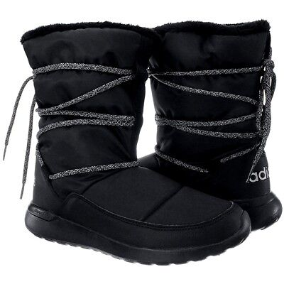 ADIDAS CLOUDFOAM RACER Winter Boot W schwarz Damen
