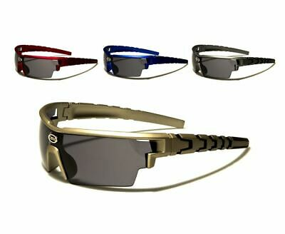c0f994e71d New Fashion X Loop Designer Sport Sunglasses With Half Plastic Frames Men  Women.