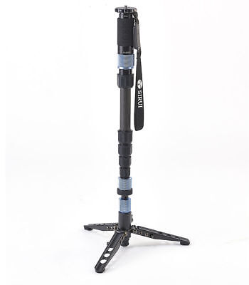 Sirui P-326S Carbon Fiber Photo/Video Monopod