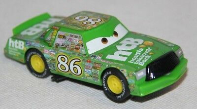 61184 Disney Pixar Cars Carrera Go!! Sally Neu Ovp Good Taste