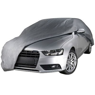 Sealey All Seasons Car/Vehicle 3-Layer Waterproof Protection Cover- Large - SCCL