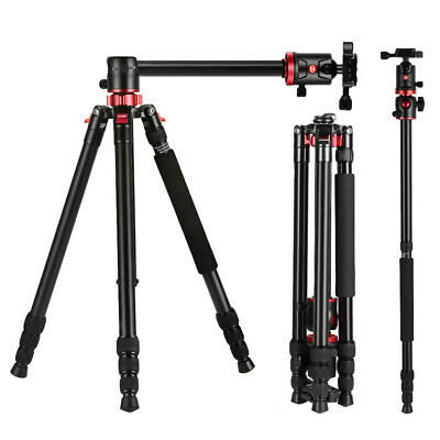 ZOMEI M8 Extension Arm Monopod Conversion Tripod Kit For Canon Nikon Sony Camera