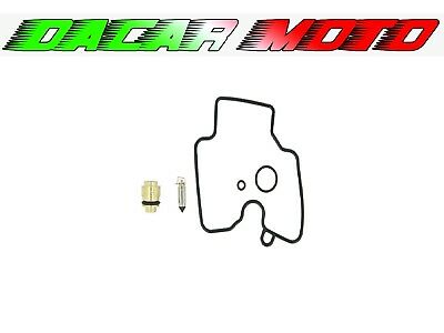 KIT REVISIONE CARBURATORE Yamaha XJ S Diversion - 900 1998 V839300369 TOURMAX