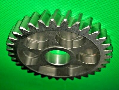 172Mm-B-062004 Buggy Driven Gear Output Hammerhead Hh250 Hi/Lo Lawnflite Barrus