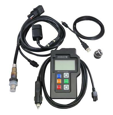 Innovate LM-2 Basic Kit Single Channel Wideband Messgerät Lambda Diagnose