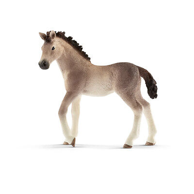 Schleich 13822 Andalusian Foal (Horse Club) Plastic Figure