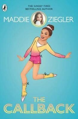The Callback by Maddie Ziegler 9780241330845 (Paperback, 2018)