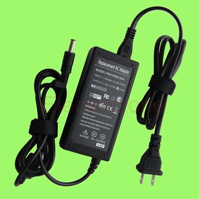 19V 3.16A 60W AC Adapter For Samsung ADP-60ZH D ADP-60ZHD Charger Power Supply