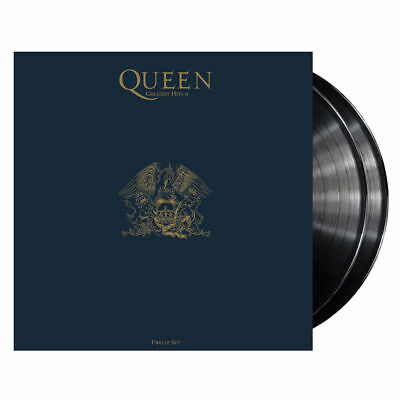 QUEEN - Greatest Hits II Reissue Double LP *NEW* 180 Gram Vinyl