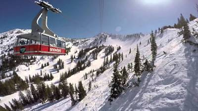 UTAH SKI TRIP $1,808 for 4 people=4 NTS, 3 DAY SKI PASS, SHUTTLE, MOST MEALS!