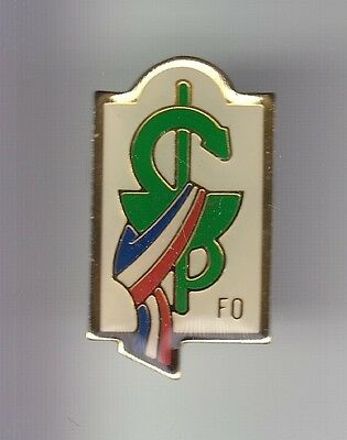 Rare Pins Pin's .. Ong Medecine Medical Pharmacie Syndicat F.o  Caducee Epx ~Db
