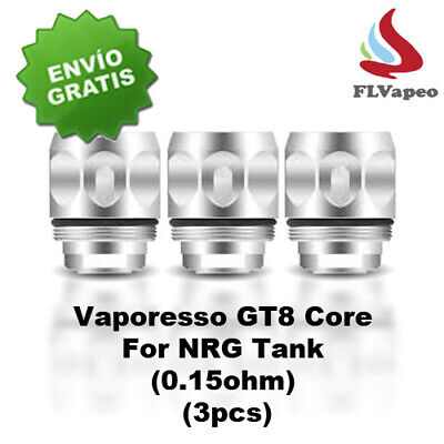 Vaporesso GT8 Core For NRG Tank (0.15ohm)