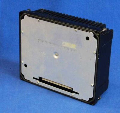 RACAL POWER AMPLIFIER 60W 3.5MHz-80MHz 12V 24V /D1A 0603