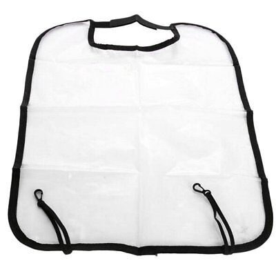 Car Auto Seat Back Cover Protect back of the seats Simply install For baby U8