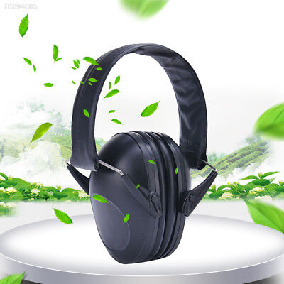 AB43 Anti-Noise Ear Muff Outdoor Shooting Protection Ear Protector Soundproof Ea