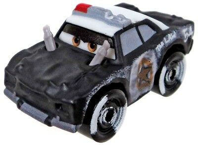 Disney Cars Die Cast Mini Racers APB Car [Loose]