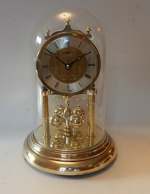 Fine  Hermle Anniversary Style Clock Fully working   2901