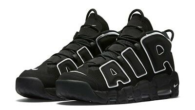 nike air more uptempo uomo bianche