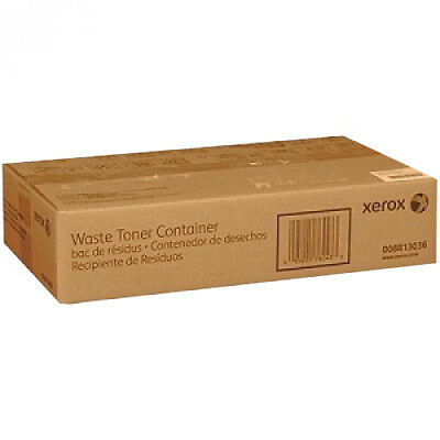 Xerox Waste Toner Container 210000 Yield - 008R13036