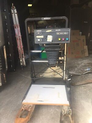 Beseler Dichro 45s Enlarger - Color and B&W