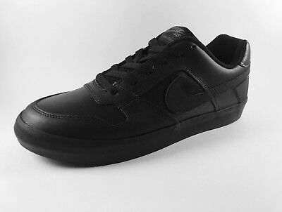 meet 4515a ac606 Baskets Nike Homme Delta Force Black - Chaussures Nike Homme