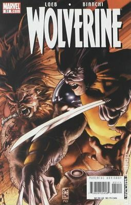 Wolverine (2nd Series) #51A 2007 VF Stock Image
