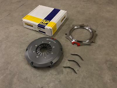 AP Racing 200mm Clutch Cover - CP4560AGRY