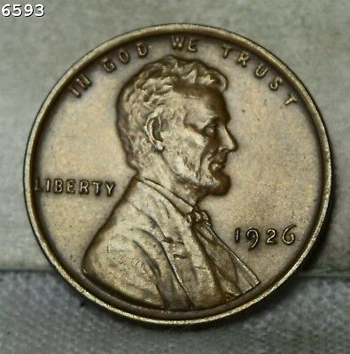 """1943-D Lincoln Wheat Cent /""""BU/"""" *Free S//H After 1st Item*"""
