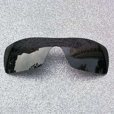 eea2d7a01f0 Black Polarized Replacement Lenses For-Oakley Offshoot Sunglass 2 Pieces