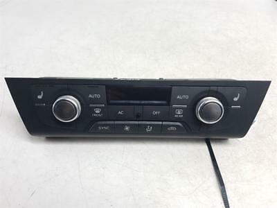 Audi A6 C7 2011 To 2014 Heater Climate Control 4G0820043+WARRANTY