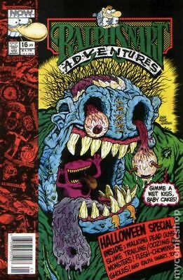 Ralph Snart Adventures Vol. 3 (09/1988 to 12/1992) #16 1990 VF Stock Image
