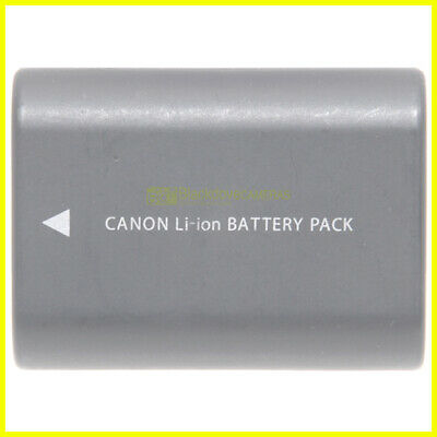 Canon NB-2LH batteria per EOS 350D, 400D, Rebel X, XT, ecc... Originale! Battery