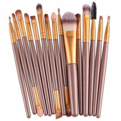 Make Up Brushes Set Make Up Tools Suits for Professional Beauty Makeup