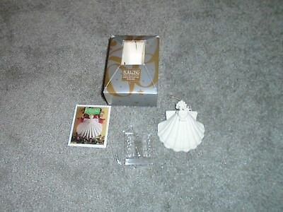Margaret Furlong Special Edition Millennium Angel With Stand In Box