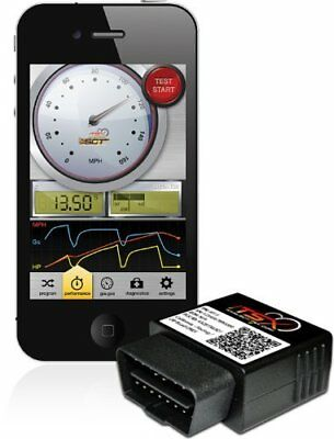 SCT iTSX Android Wireless GM Vehicle Programmer 4015