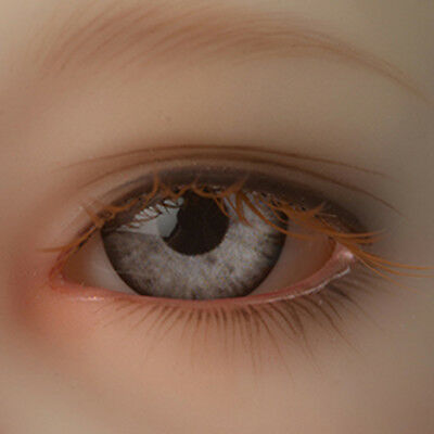 OOAK BJD SD eyes 16mm - Optical Half Round Acrylic Eyes (MA16)