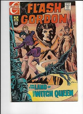 Flash Gordon #14 VF- 7.5