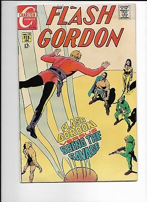 Flash Gordon #12 Very Fine 8.0