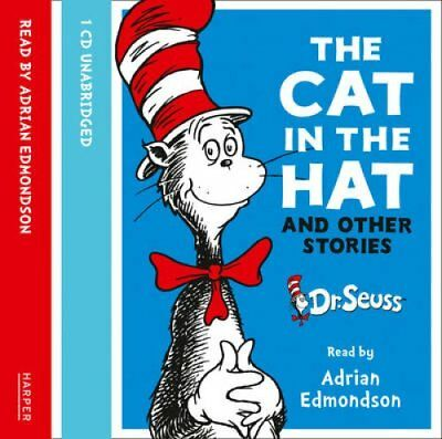 The Cat in the Hat and Other Stories by Dr. Seuss 9780007161546 (CD-Audio, 2003)
