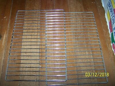 NOS Blue M SW-11TA  Convection Oven Laboratory Racks
