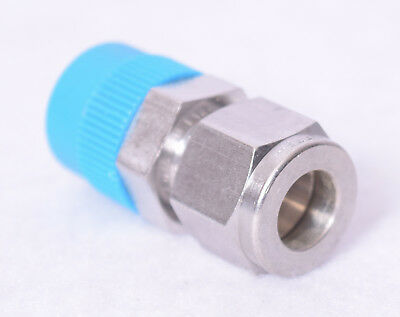 """11 Count Swagelok Tube Fitting Male Connectors 1/4"""" Tube OD x 3/8"""" Male NPT"""