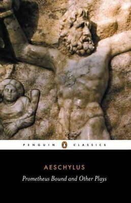 Prometheus Bound and Other Plays by Aeschylus 9780140441123 (Paperback, 1970)