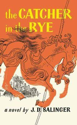 The Catcher in the Rye by J. D. Salinger 9780316769488 (Paperback, 1991)