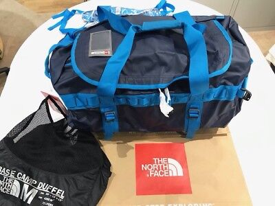 SALE! THE NORTH FACE RRP £110 Medium DUFFEL BASE CAMP BAG 72 Litres Capacity