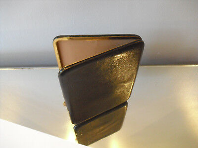 Dunhill Vintage Leather Card Case