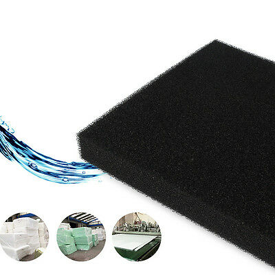 DIY ACTIVATED CARBON IMPREGNATED FOAM SHEET - 20mm THICK 30*40*cm SALE