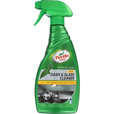 Dash And Glass Trigger 500ml Turtle Wax FG7621