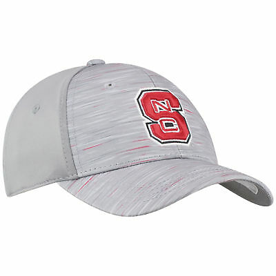 best deals on 6c445 cbf11 ... amazon north carolina state wolfpack ncaa one fit youth hyper hat cap  top of the world